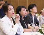 Trương Ngọc Ánh làm giám khảo Liên hoan phim Việt Nam 21