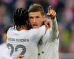 Bayern Munich tiếp tục