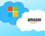 Amazon kiện Bộ Quốc phòng Mỹ ưu ái Microsoft
