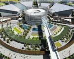 Bình Dương có Trung tâm thương mại thế giới kết nối với metro TP.HCM