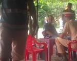 CSGT Đồng Nai tố cáo sếp