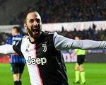 Vắng Ronaldo, Juventus chật vật lội ngược dòng trước Atalanta