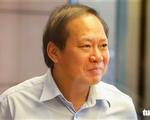 Triệu tập cựu bộ trưởng Trương Minh Tuấn từ trại tạm giam T16 đến phiên tòa đánh bạc ngàn tỉ