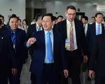 Bình Dương hợp tác Singapore phát triển không gian khởi nghiệp