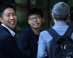 Vừa thắng cử, một số hội đồng quận Hong Kong đã đòi tuân theo người biểu tình