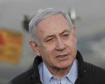 Israel la toáng về nguy cơ bị Iran tấn công từ nhiều phía