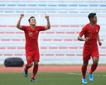 U22 Thái Lan thua Indonesia 0-2 ở trận ra quân SEA Games 2019