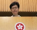 Carrie Lam: