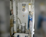 Phi hành gia trên ISS phải xài tã vì toàn bộ nhà vệ sinh bị hư