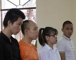 Tòa đang xét xử 4 nhân viên địa ốc Alibaba
