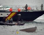 Bí ẩn buôn ma túy bằng tàu ngầm