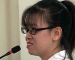 Vụ Alibaba: Nguyễn Huỳnh Tú Trinh bị đề nghị mức án đến 5 năm 6 tháng tù.