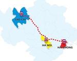 Đường sắt Lào Cai - Hà Nội - Hải Phòng: Cần thận trọng và tự lực cánh sinh