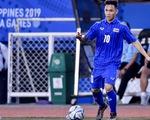 Thái Lan đặt mục tiêu thắng lớn trước Brunei để so hiệu số với Việt Nam