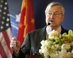 Trung Quốc lần thứ 2 triệu tập đại sứ Mỹ, kêu gọi