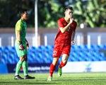 U22 Việt Nam - Lào: 6-1 Đúng với toan tính của ông Park