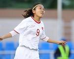 Nữ Việt Nam vào bán kết sau chiến thắng 6-0 trước Indonesia