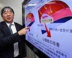 Phun tế bào gốc lên bề mặt tim để chữa suy tim