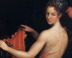 Nữ họa sĩ và 500 năm lộng lẫy: bất chấp định kiến, vẽ tranh khỏa thân