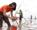 Những người trẻ trồng cây phủ xanh Việt Nam