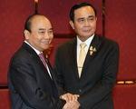 Thủ tướng Nguyễn Xuân Phúc: An ninh và ổn định ở Biển Đông rất mong manh