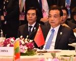 Trung Quốc lại hối thúc ASEAN hoàn tất COC trong 3 năm