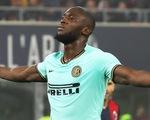 Hai lần bị từ chối bàn thắng, Inter vẫn có 3 điểm nhờ Lukaku