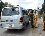 Đồng Nai yêu cầu xử lý nghiêm vụ xe đưa rước làm rơi học sinh xuống đường