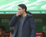 Bayern Munich chia tay HLV Kovac sau trận thua