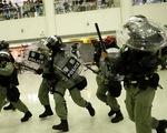 Báo Trung Quốc đua nhau đòi trừng trị người biểu tình Hong Kong