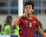 Tuyển thủ U22 Việt Nam chia sẻ lời khuyên từ đàn anh trước SEA Games