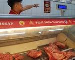 Đề nghị tăng tiếp giá thịt heo bình ổn