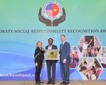 AmCham vinh danh các doanh nghiệp có hoạt động trách nhiệm xã hội