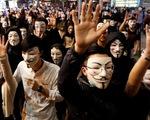 Bắc Kinh tính cải thiện tinh thần yêu nước cho người trẻ Hong Kong