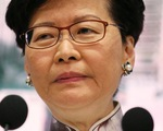 Dập tin đồn thay lãnh đạo Hong Kong, ông Tập nói
