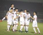 Việt Nam thắng Mông Cổ 3-0 ở trận ra quân vòng loại Giải U19 châu Á 2020