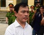 Vì sao ông Nguyễn Hữu Linh vẫn tại ngoại?