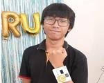 Sinh viên Indonesia phát minh thiết bị giúp cai nghiện Internet
