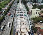 TP.HCM quy hoạch kiến trúc khu nhà ga metro số 1 và số 2