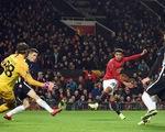 Greenwood tỏa sáng giúp Manchester United giành vé đi tiếp ở Europa League