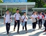Khánh Hòa cho học sinh nghỉ học 2 ngày để tránh bão số 6