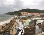 Tâm bão số 6 Bình Định, Phú Yên chằng chống mọi thứ trước giờ G