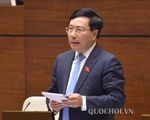 Hàng trăm doanh nghiệp Việt đứng tên cho người nước ngoài