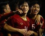 Cuộc thi bình luận bóng đá SEA Games 30 Cực chất - cực ngắn: Bạn đọc Phi Long đoạt giải nhất
