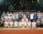 Campuchia đoạt vé dự Giải U19 châu Á 2020, chung nhóm với U19 Việt Nam