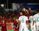 U22 Việt Nam ngược dòng hạ Indonesia 2-1, tiến gần bán kết