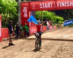 Cập nhật  SEA Games 30: Xe đạp mang về HCV đầu tiên cho Việt Nam