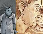 Chồng lẩn trốn 14 năm vì giết người tình, vợ con mắc tội che giấu tội phạm