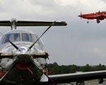 Rơi máy bay tại Mỹ, ít nhất 9 người chết, gồm 2 trẻ em
