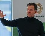 Trưởng đoàn bóng đá Đức nói về bảng F Euro 2020